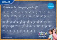 "Pelikan Schreibübungsblatt ""Lateinische Ausgangsschrift"" Klassensatz mit 30 Stück"