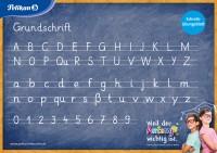 "Pelikan Schreibübungsblatt ""Grundschrift"" Klassensatz mit 30 Stück"